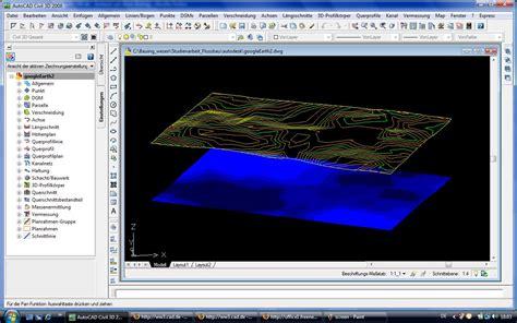 autocad layout zoom grenzen h 246 henplan autodesk autocad civil 3d augce de