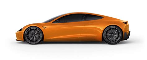 orange tesla roadster configure your new tesla roadster here