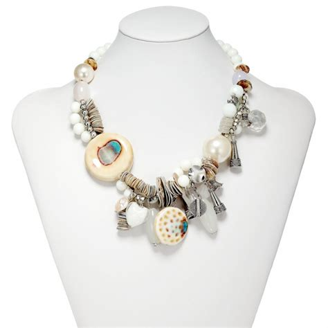 Image Gallery handmade beaded necklaces