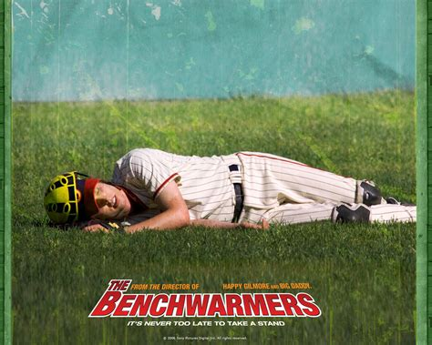 bench warmers full movie the benchwarmers movie wallpapers wallpapersin4k net
