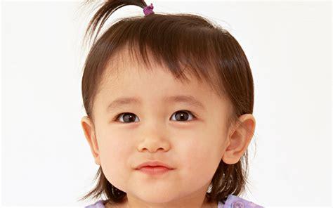 baby girl hair style