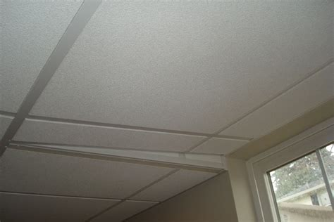 drop ceiling tiles for basement