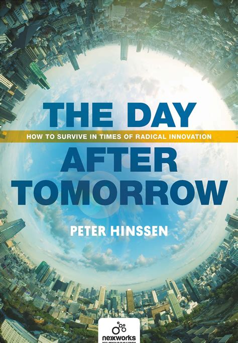 The Day After by The Day After Tomorrow Hinssen