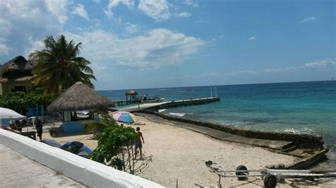 cozumel best beaches best beaches in cozumel mexico vacations spot