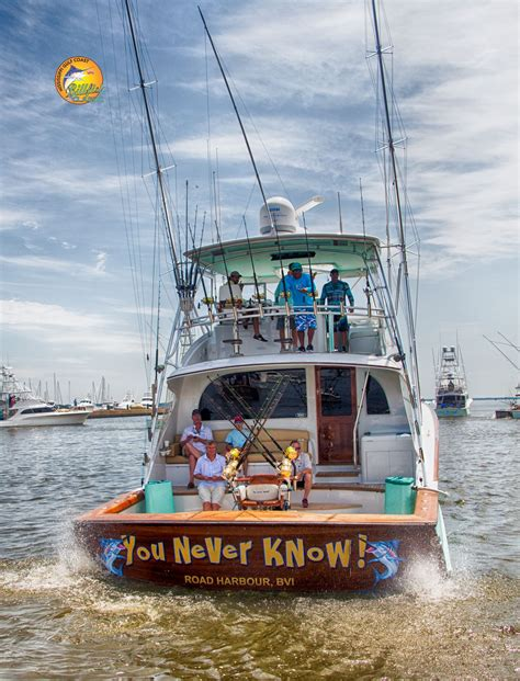 fishing boat you never know photo gallery roffer s ocean fishing forecasting service