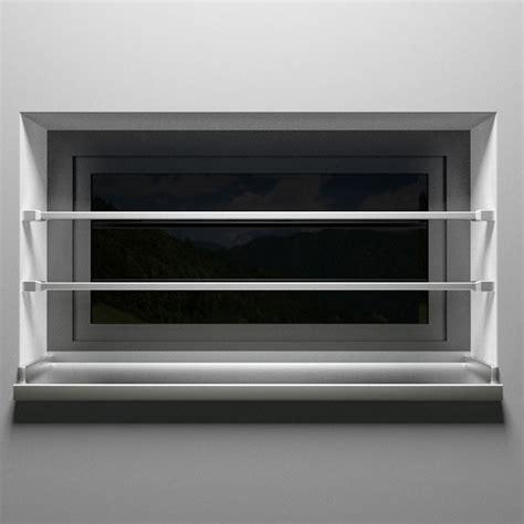 Einbruchschutz Kellerfenster Stange by Einbruchschutz Fenster Stange Die Fenstersicherung