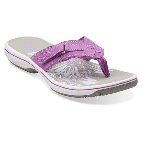 comfortable beach sandals clarks women breeze sea light weight comfortable beach