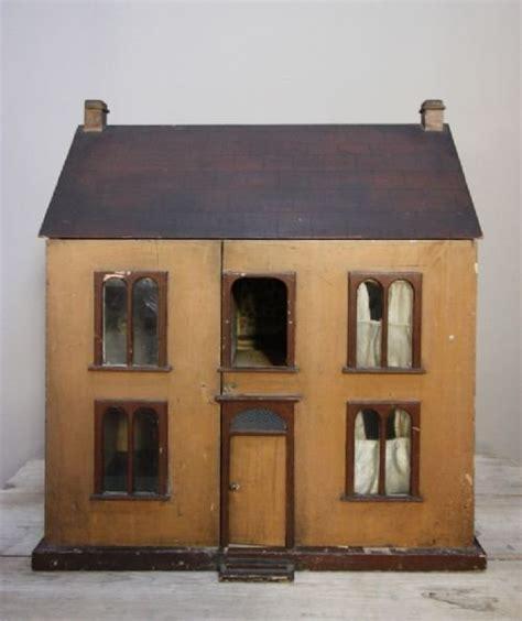 antique dolls houses original victorian antique dolls house 129474 sellingantiques co uk