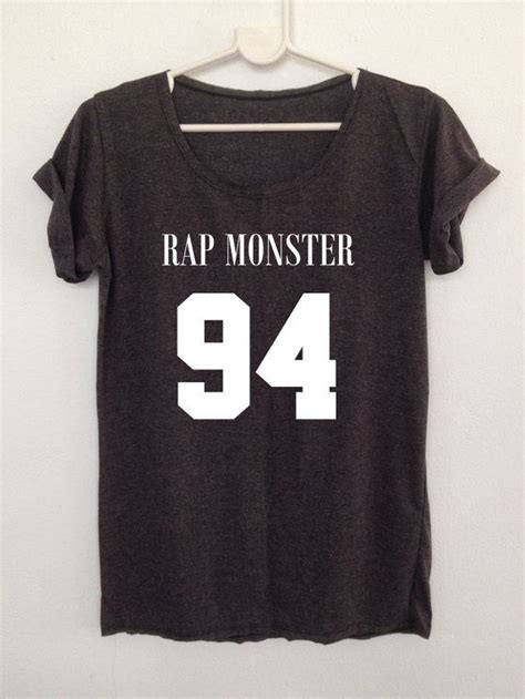 Jaket Hoodie Zipper Bts Rap 94 175 best kpop merchandise images on korean