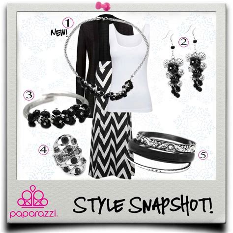 Paparazzi Accessories Style and Comfort Shimmer & Sparkle