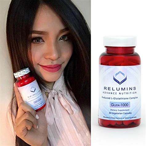 Gluta Complex buy new relumins advance nutrition gluta 1000 reduced l