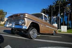 lowrider trucks rides lowrider