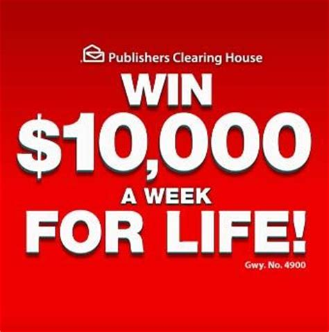 Pch Netflix - pch 10000 week for life new gwy 4900 pch com 10 000 a week for life sweepstakes
