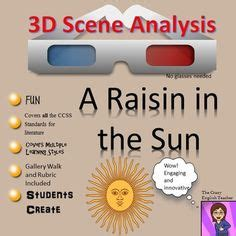 a raisin in the sun themes pdf a raisin in the sun on pinterest