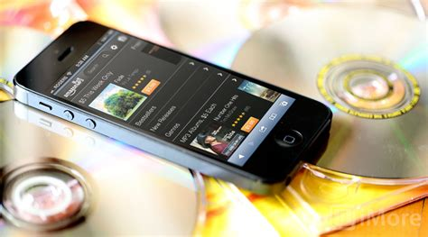 iphone to mp3 mp3 store gets optimized for iphone ipod touch imore