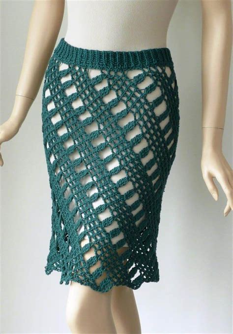 crochet skirt 15 amazing crochet skirt free pattern diy to make