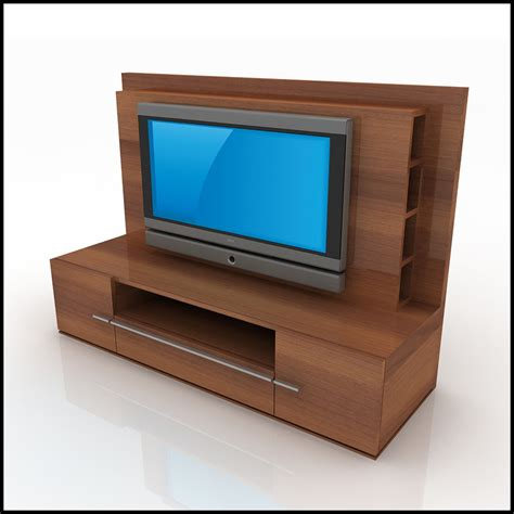 tv wall unit modern design x 15 3d models cgtrader com 3d tv wall unit modern design model