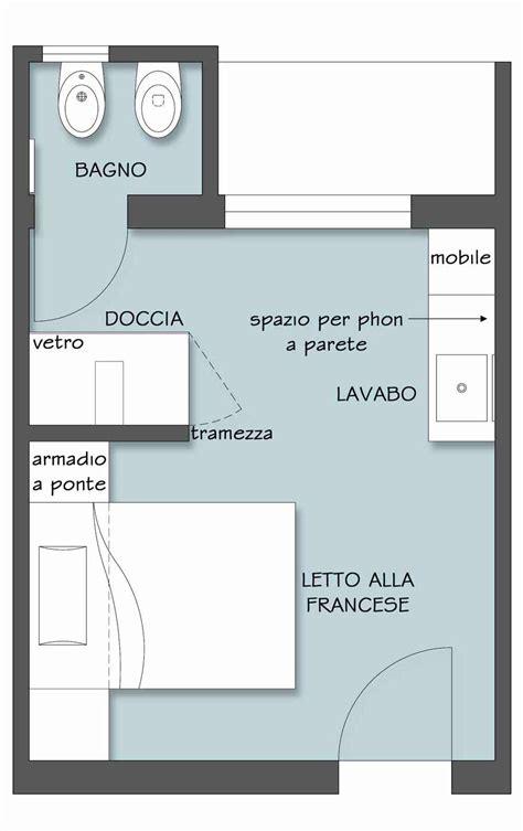 mini bagni soluzioni a casa come in albergo il progetto in una stanza