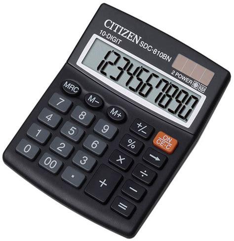 Kalkulator Sedang Citizen Sdc 810bn citizen kalkulator 10 cifara sdc 810bn 05dgc810 kalkulatori svezakucu rs prodaja cena