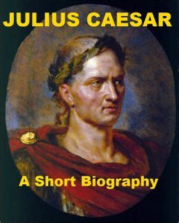 Biografie Julius Caesar Julius Caesar A Biography By Chalmers 2940014741620 Nook Book Ebook