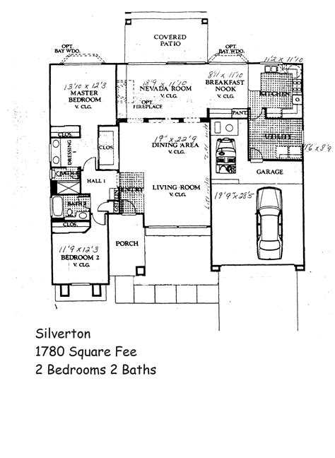 New Homes Floor Plans new page 0 www donohueteam com