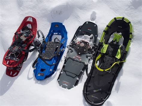 snow shoe the best s snowshoes of 2017 outdoorgearlab