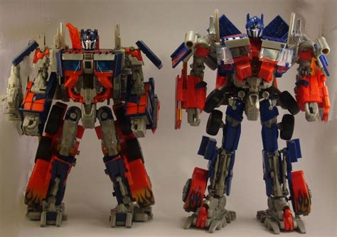 Transfomer All Type Salew of the fallen leader class optimus prime hasbro