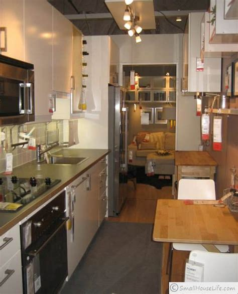 ikea tiny house tiny house on wheels modern built for tall