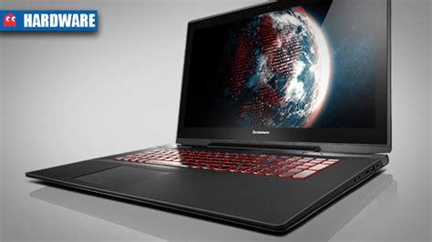 Laptop Lenovo Touchscreen lenovo unveils new touchscreen gaming laptop