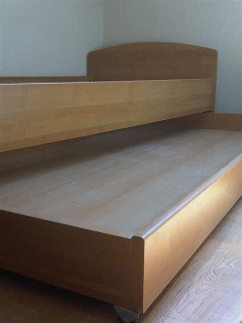 Bett 90x200 Mit Bettkasten