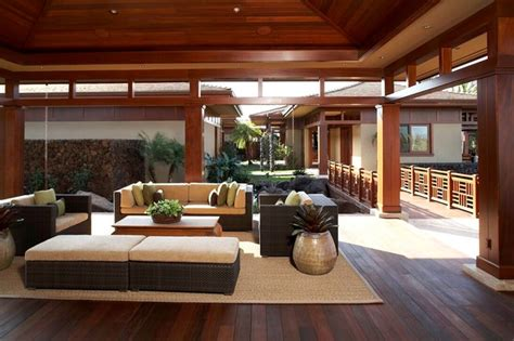 interior design hawaiian style knudson interiors asian exterior hawaii by knudson