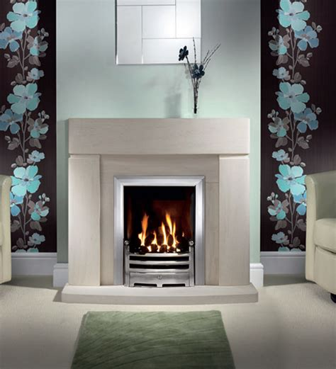Portuguese Limestone Fireplace by Gallery Clifton Portuguese Limestone Fireplace