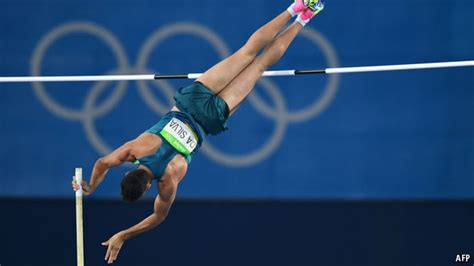 pole vault raising the bar why pole vault records continue to tumble
