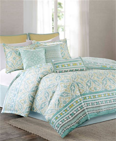 Echo Comforter Sets by Echo Lagos Comforter Sets Bedding Collections Bed