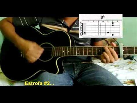 youtube tutorial de guitarra se desbaratan mis sue 241 os tutorial de guitarra youtube