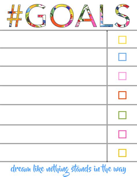 set some goals 4 ways to stay motivated this semester