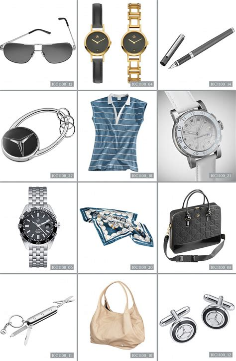 News Presenting Accessories Catalog 2007 by Mercedes Presents New Fashion And Accessories