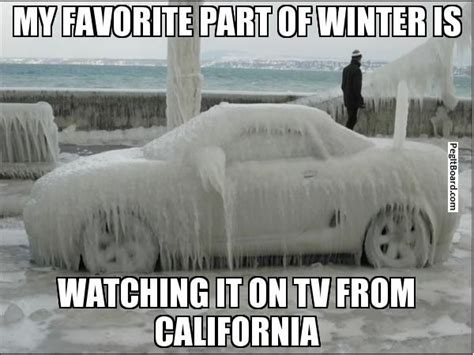 Memes About Winter - my favorite part of winter meme memes pinterest home