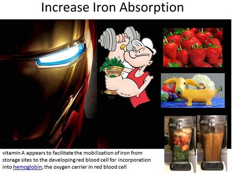 the gmo tipping point is actually closer than we think here s why althealthworks increase your iron absorption with this smoothie recipe includes althealthworks