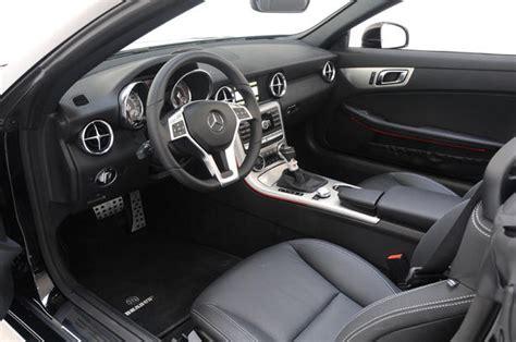 Per By H R Untuk Mercedes W171 Slk Type R171 Slk 200 brabus 2012 mercedes slk