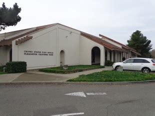 Pleasanton Post Office by Postal Service Adds Saturday Sunday Services