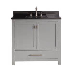 avanity modero vs36 modero 36 in bathroom vanity combo