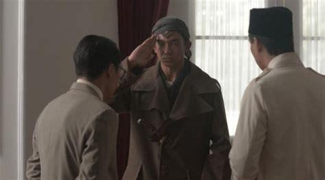 film perjuangan jenderal soedirman 8 film kepahlawanan indonesia untuk mengenang jasa