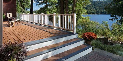 shop trex deck  railing products diyhomecentercom