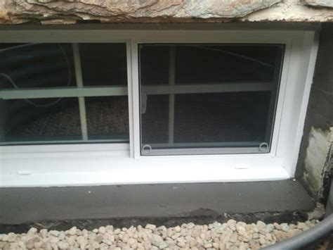 everlast basement windows