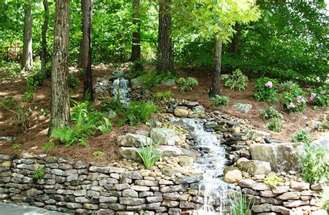 Creekside Garden Center by Landscaping Andy S Creekside