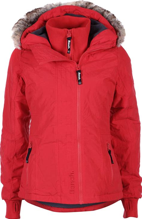 red bench jacket bench kidder w jacket red