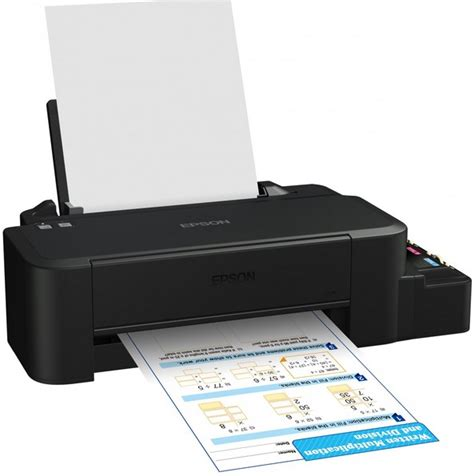 drive printer epson l120 epson l120 printer driver download