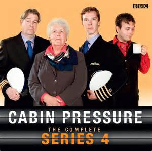 miss daydreamer s place cabin pressure series four