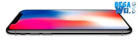 apple x spesifikasi harga apple iphone x dan spesifikasi november 2017